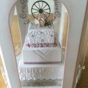 Cake Keepsake