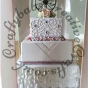Keepsake Cake 4