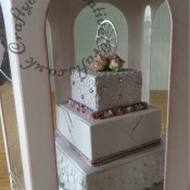 Keepsake Cake 9