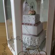 Keepsake cake 1