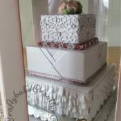 Keepsake Cake 8