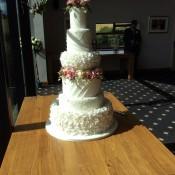 Stunning Cake 3