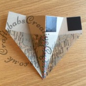 Save The Date Paper Plane, Wedding Abroad, Craft Artist Professional 2, Fridge Magnet - craftybabscreativecrafts.co.uk