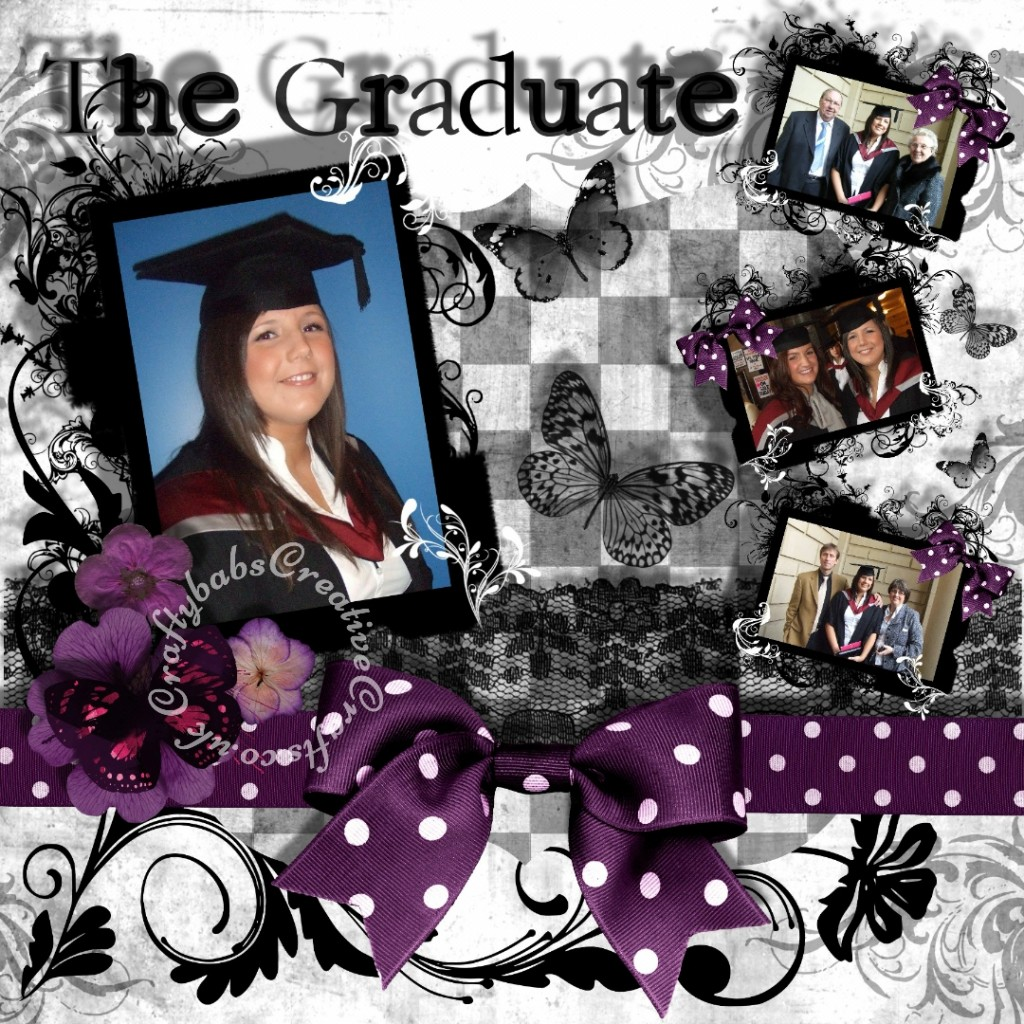 Craft Artict 2 Professional Digital photo montage - craftybabscreativecrafts.co.uk