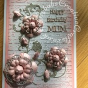 Pop Up Tonic Hugs Card Mum - craftybabscreativecrafts.co.uk