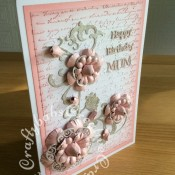 Pop Up Tonic Hugs Card Mum- craftybabscreativecrafts.co.uk