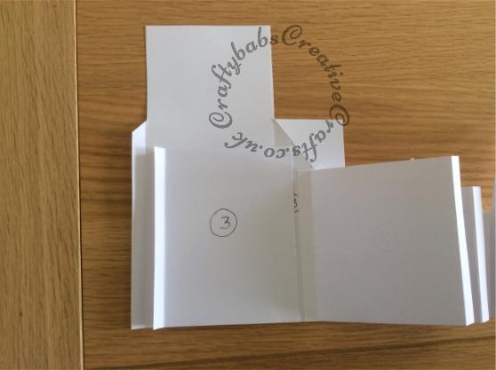 Pop Up Box Card Base3