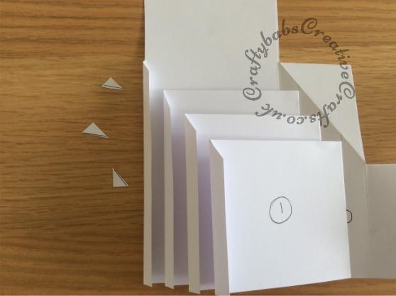 Pop Up Box Card Base5