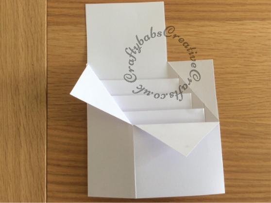 Pop Up Box Card Base7
