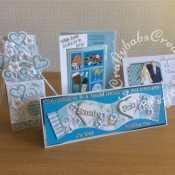 4 Cards 1 Wedding MCFC