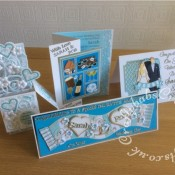 4 Cards 1 Wedding MCFC1