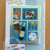 Wedding Card MCFC Collage4
